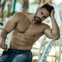 Marco spogliarellista Catania