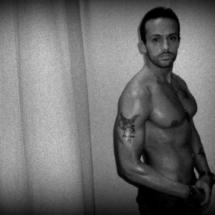 Matt spogliarellista Reggio Emilia